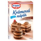 Dr. Oetker Chocolate Cream Filling with Chocolate Chips in Powder 80 g