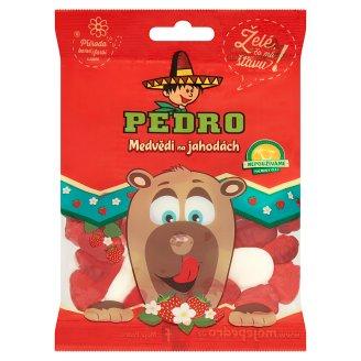 Pedro Medvědi na jahodách 80 g