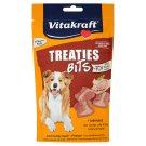 Vitakraft Treaties Bits Liver Dog Food 120 g