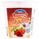 Zvolenský Paradiss Jogurt jahodový 150 g
