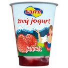 Tami Live Yoghurt Strawberry 180 g