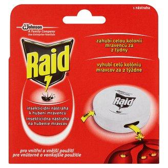 Raid Insekticídna nástraha na hubenie mravcov 1 ks 10 ml