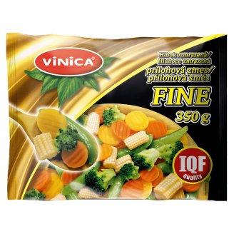 Vinica Fine Deep-Frozen Dish Mixture 350 g