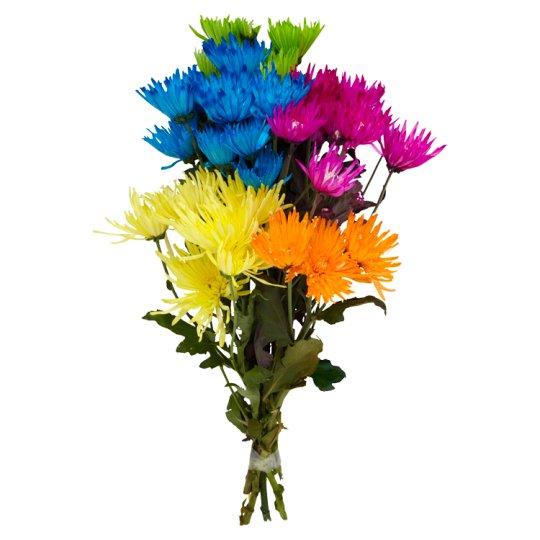 Tesco Bouquet Trendy Mix