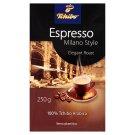 Tchibo Espresso Milano Style Roasted Ground Coffee 250 g