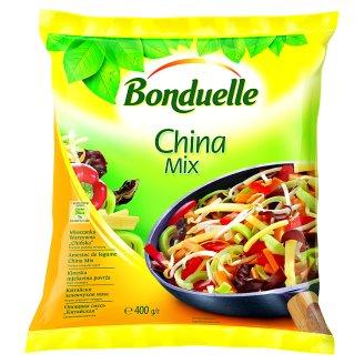 Bonduelle China Deep Frozen Vegetable Mix 400 g