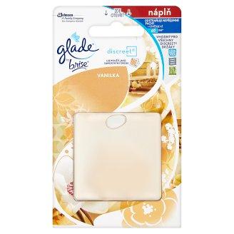 Glade by Brise Discreet Vanilla Refill 8 g