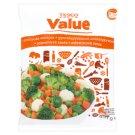 Tesco Value Zeleninová zmes 450 g