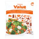 Tesco Value Vegetable Mix 450 g