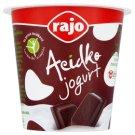 Rajo Acidko Jogurt čokoláda 135 g