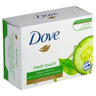 Dove Go Fresh Cream Tablet for Washing 100 g