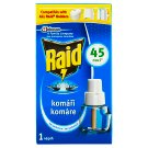 Raid Electric Mosquito Liquid Refill 27 ml