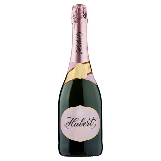 Hubert L' Original Rose Brut Quality Sparkling Wine 0.75 L