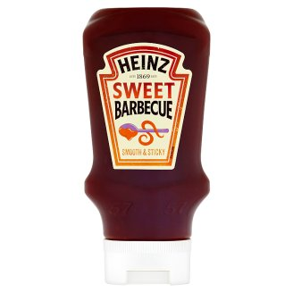 Heinz Sweet Barbecue 400 ml