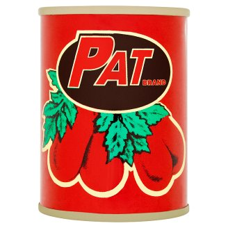 PAT Brand Tomato Puree 140 g