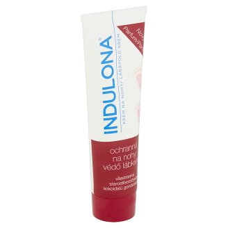 Indulona Protective Foot Cream 85 ml