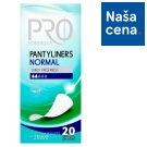 Tesco Pro Formula Normal Pantyliners 20 pcs