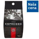 Tesco Espresso pražená zrnková káva 100% Arabica 1 kg