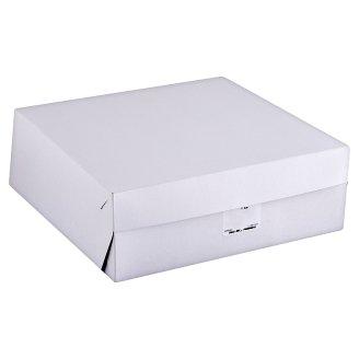 Select Tortová krabica 28 x 28 x 10 cm