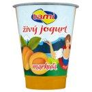 Tami Živý jogurt marhuľa 180 g