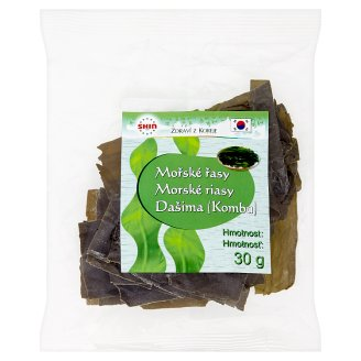 Shin Food Seaweed Dasima (Kombu) 30 g