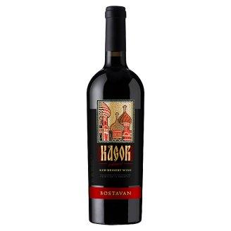 Bostavan Kagor Pastoral Red Dessert Wine 750 ml