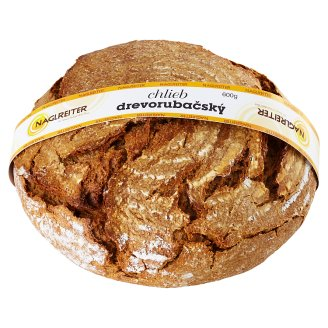 Naglreiter Woodcutter Bread 600 g