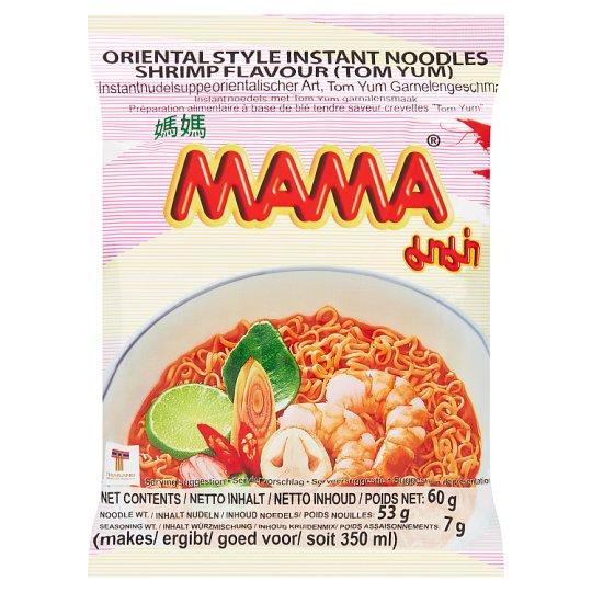 MAMA Instantná polievka krevetová 60 g