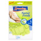 Spontex Natur Fresh Gloves L