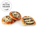 Pressed Poppy Seed Pie 75 g