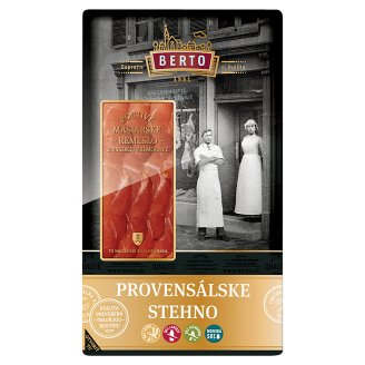 Berto Provencal Leg 100 g