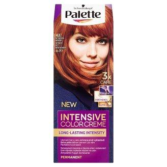 Schwarzkopf Palette Intensive Color Creme farba na vlasy Intenzívny Medený 8-77 (KI7)