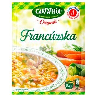 CARPATHIA Francúzska polievka vrecko 45 g