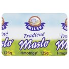 Milsy Traditional Butter 125 g