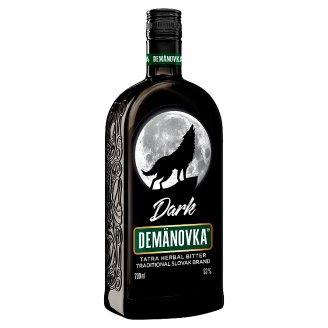 Demänovka Dark 53 Bitter 53% 0,7 l