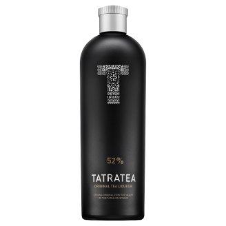 Karloff Tatratea 52% Original Tea 0.7 L