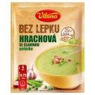 Vitana Bezgluténová hrachová so slaninou polievka 74 g