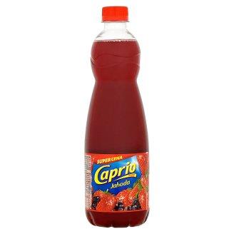 Caprio Hustý Strawberry 700 ml