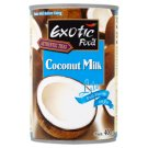 Exotic Food Authentic Thai Coconut Milk Lite 400 ml