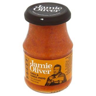 Jamie Oliver Chilli and Garlic Pesto 190 g