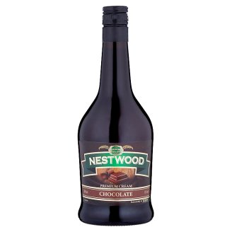 Nestwood Premium Cream Chocolate 17% 700 ml