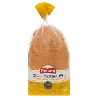 Penam Potato Bread 1000 g