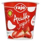 Rajo Acidko Jogurt jahoda 135 g