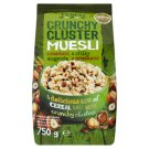 Tesco Mixture of Baking Cereal Flakes with Hazelnuts 750 g