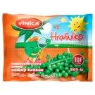 Vinica Hrašuľko Deep-Frozen Fine Green Peas 350 g