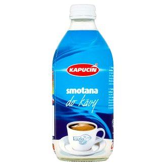 Kapucín Smotana do kávy 310 g