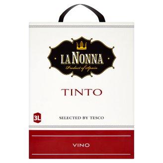 La Nonna Tinto Red Wine 3 L