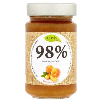 Landis Ovocný výrobok z broskýň 240 g