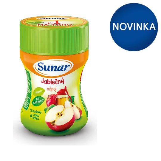 Sunárek Rozpustný nápoj jablčný v prášku 200 g