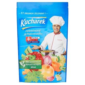 Kucharek Vegetable Seasoning 500 g